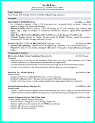 Computer Science Resume Example Unique What You Will Include In The Computer Science Resume Depends On The