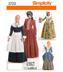 Simplicity Patterns Costumes Awesome Simplicity Pattern 448 Misses Costumes Sizes 448484848