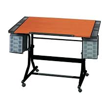 art drafting table craft drawing art hobby drafting table desk combo