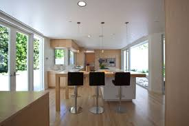 Fabulous Modern Interior In Southern California - California kitchen