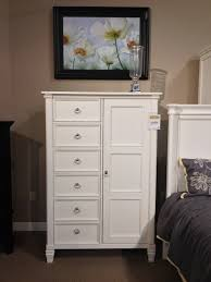Prentice Door Chest at Ashley Furniture in TriCities
