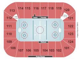 Whittemore Center Arena Tickets Durham Nh Ticketsmarter