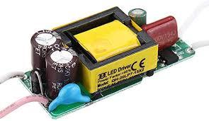 ILS - 7x2W 12x2W LED Driver Input AC 85-277V to ... - Amazon.com