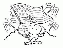 Small Picture united states symbols coloring pages american eagle coloring page