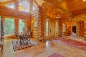 Interior Log Homes 100 Images Best 25 Log Home Interiors