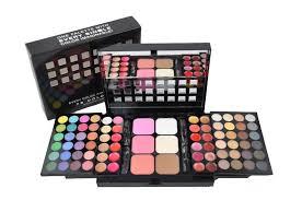 78 color makeup kit