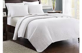 white king quilt set. Interesting White Keaton White 3 Pc King Coverlet Set On Quilt I