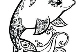 Detailed Cute Animal Coloring Pages Free Coloring Pages Of Animals