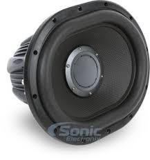 boston acoustics spg555 2 spg5552 13 2 ohm car subwoofer sub boston acoustics spg555 2