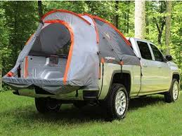 Ford F250 Truck Tents | RealTruck
