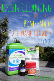 homemade dishwasher cleaner. Home-made Dishwasher Powder | Sacraparental. Homemade Cleaner