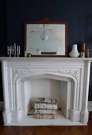 ceramic fireplace logs okay so maybe putting decorative logs in a non wood burning fireplace make