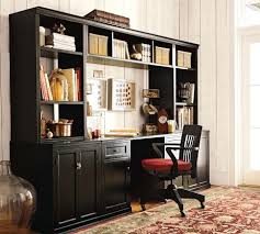 pottery barn office. Logan Office Suite Pottery Barn Traditional Side Tables And Bookshelves