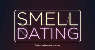 speed dating smell