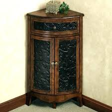 tall black end table accent tables with drawers medium size of tall accent table with drawer small round end table