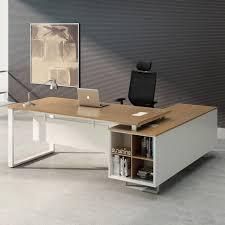 latest office table. Latest Office Table Design Executive Ceo Desk BY-E801