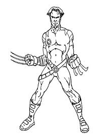 They contained, for example, kobe bryant minifigure. Wolverine 74962 Superheroes Printable Coloring Pages