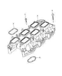2014 chrysler town country intake manifold diagram i2302265