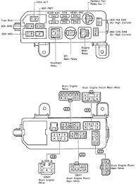 toyota pickup fuse box diagram 1991 toyota pickup wiring diagram 1991 image 1990 toyota pickup fuse box diagram 1990 auto wiring