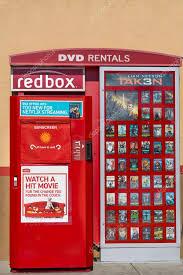 Rent A Dvd Vending Machine Stunning Redbox DVD Rental Kiosk Stock Editorial Photo © Wolterke 48