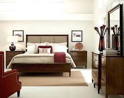 Wood And Upholstered Headboard Wood And Upholstered Headboard
