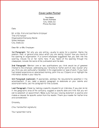 Fresh A Formal Letter Format Template Fax Cover Sheet Resume Fresh