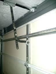 door arm garage door armor max plus bo set