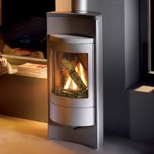 modern gas stoves. Hearthstone Luno Freestanding Gas Stove Modern Stoves S
