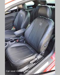 vw new beetle tailored seat covers