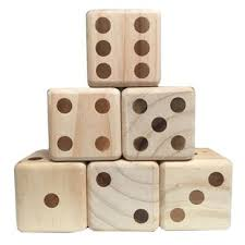 Lawn Game With Wooden Blocks Yard Games You'll Love Wayfair 90