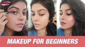 step by step beginners makeup tutorial