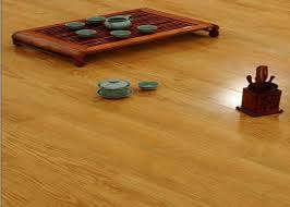 commercial oak vinyl plank flooring 6mm fire ant with rigid core technology