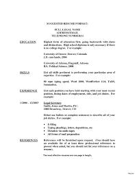 Secretary Responsibilities For Resume Resume Online Builder