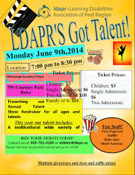 Talent Show Flyer Thank You For Making Our Comedy Fundraiser Such A Great Success 14