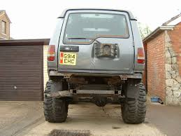 land rover discovery body lift. land rover discovery body lift a