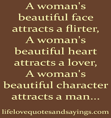 Women Beauty Quotes And Sayings