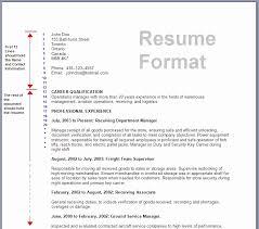 international format of cv proforma of resume oyle kalakaari co