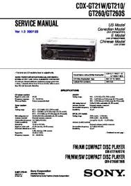 sony cdx gt71w wiring diagram sony image wiring sony xplod cdx gt300mp wiring diagram wiring diagram on sony cdx gt71w wiring diagram