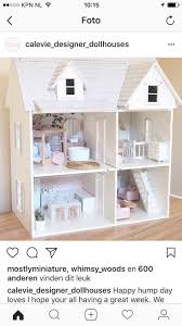 Mini Houses, Miniature Houses, Doll House Miniatures, Miniature Dollhouse,  Diy Dollhouse, Baby Doll House, Barbie House, Doll House Plans, Dollhouse  ...