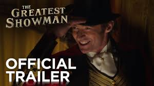 The Greatest Showman | Official Trailer [HD]