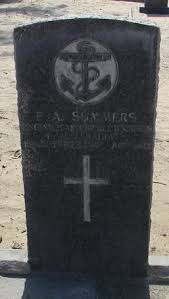 Frederick Albert Summers (Unknown-1941) - Find A Grave Memorial