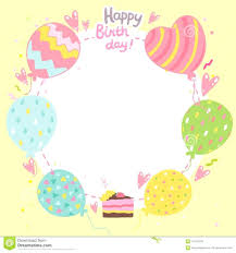 birthday postcard template birthday postcard templates barca fontanacountryinn com
