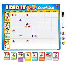 Chart For Kids Buy Learn And Climb Rewards Chore Chart For Kids With 49