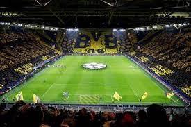 Bei fragen zum verein oder den angebotenen kampfsportarten, kannst du dich direkt an das gym in dortmund wenden. Covid 19 Dortmund Stadium To Be Used As Medical Centre Sportstar