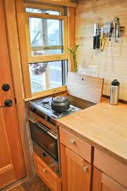 Tiny House Kitchen Tiny House Details Chapter 2 Cooking Smalltopia