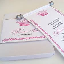 Scroll Birthday Invitations Royal Prince Birthday Party Invitation From Artful Beginnings