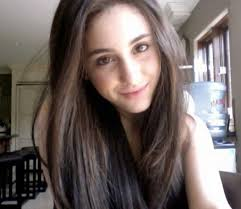 sometimes it makes men feel guilty fantasizing ariana especially if she looks this young she looks like your normal 15 year old