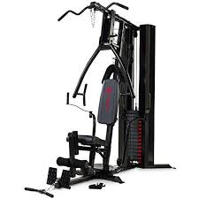 Marcy Eclipse Hg5000 Deluxe Home Multi Gym Home Multi Gym