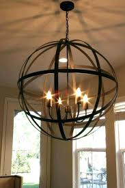 orb light chandelier globe chandeliers orb chandelier lamp medium size of globe chandelier large orb chandelier orb light chandelier