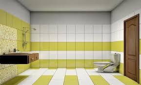 3D Bathroom Designs Custom Decorating Ideas